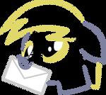 Derpy Mail Derp-mail