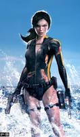 Lara Croft - Dirty Job