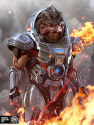 Grunt by MadSpike