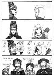 Instrumental Fight by Sho-saka