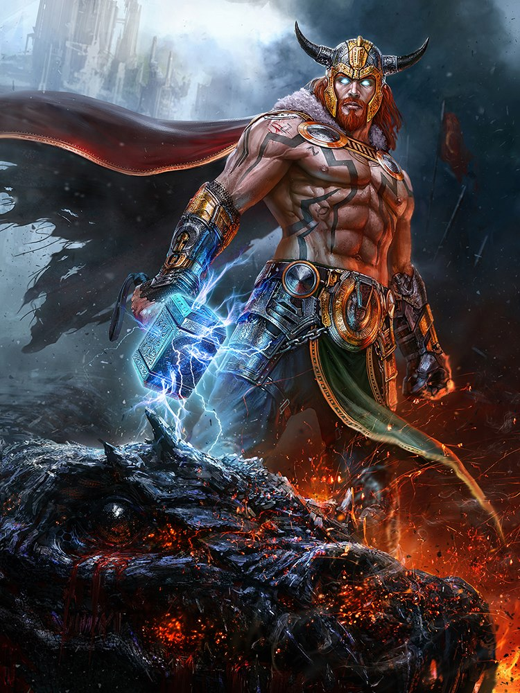 http://fc08.deviantart.net/fs70/f/2013/268/0/b/by_vlad_marica_magni_son_of_thor_defeating_j_ouml__by_warproof80-d6nru4g.jpg