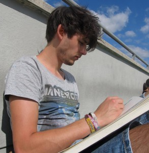 Marcel-Domke's Profile Picture