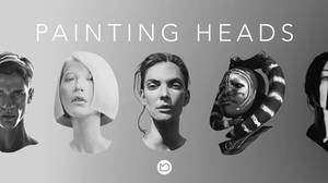 Painting Heads Tutorial