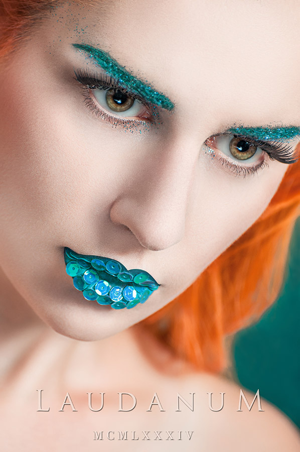 Glitter by Nairon