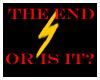 The End? by HogwartsHelp