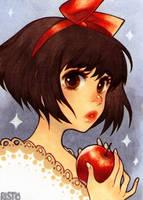 Snow White by Risto-licious
