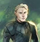 my knight in shiny armor