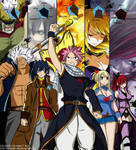 Team Fairytail
