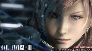 Final Fantasy XIII Lightis