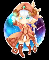 [RoV] Alice by ZukiQ314