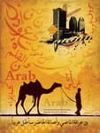 I will remain an Arab by marh333