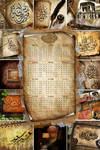 Hijri Calendar 1432 H