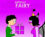 [B-DAY GIFT] Happy 22th Birthday, DarkFairy1999!