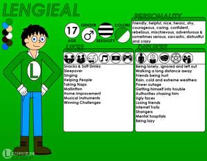Lengieal Reference V4
