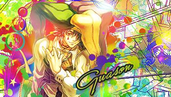 Guason by Activox809