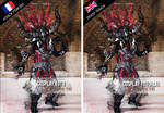 E-Book PDF Tutorial Cosplay - Witch Doctor