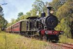 Heritage steam loco 3016T