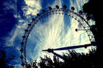 london eye by hollyjools