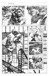 Punisher vs. Mandrill 2.0 pg. 2