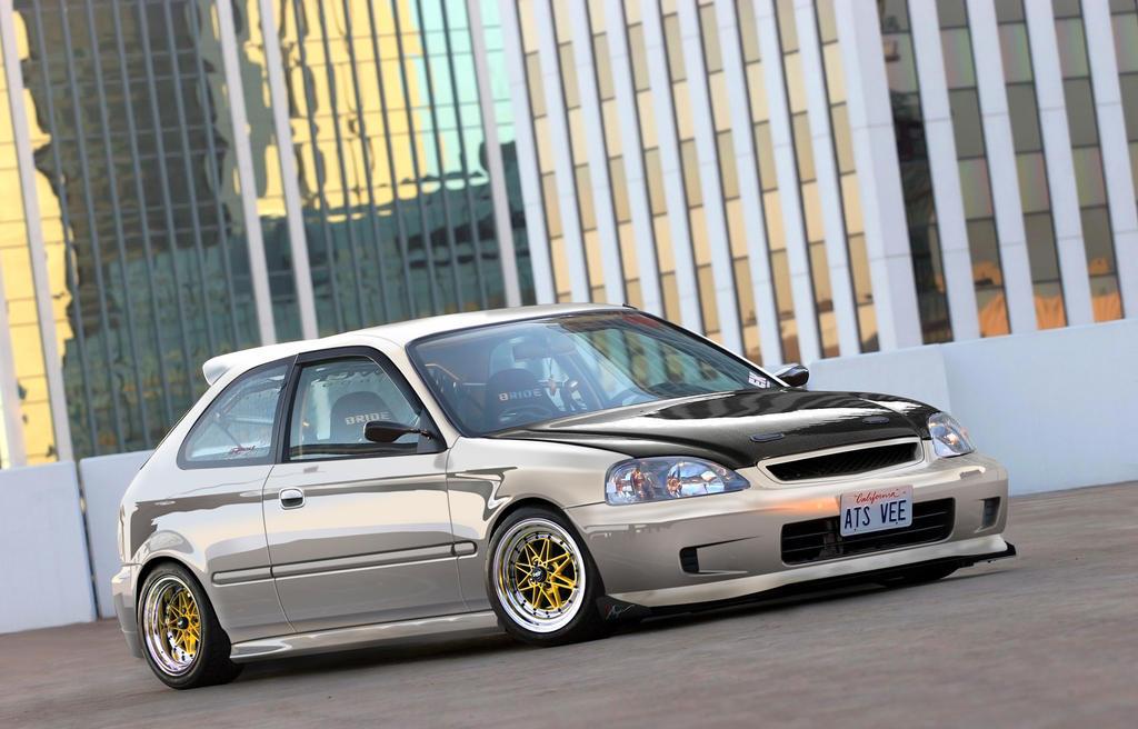 Image Result For Honda Civic Ek Colors