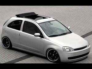 Opel Corsa C - Quick
