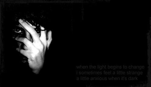 Fear of the Dark.. by SoKaRCa