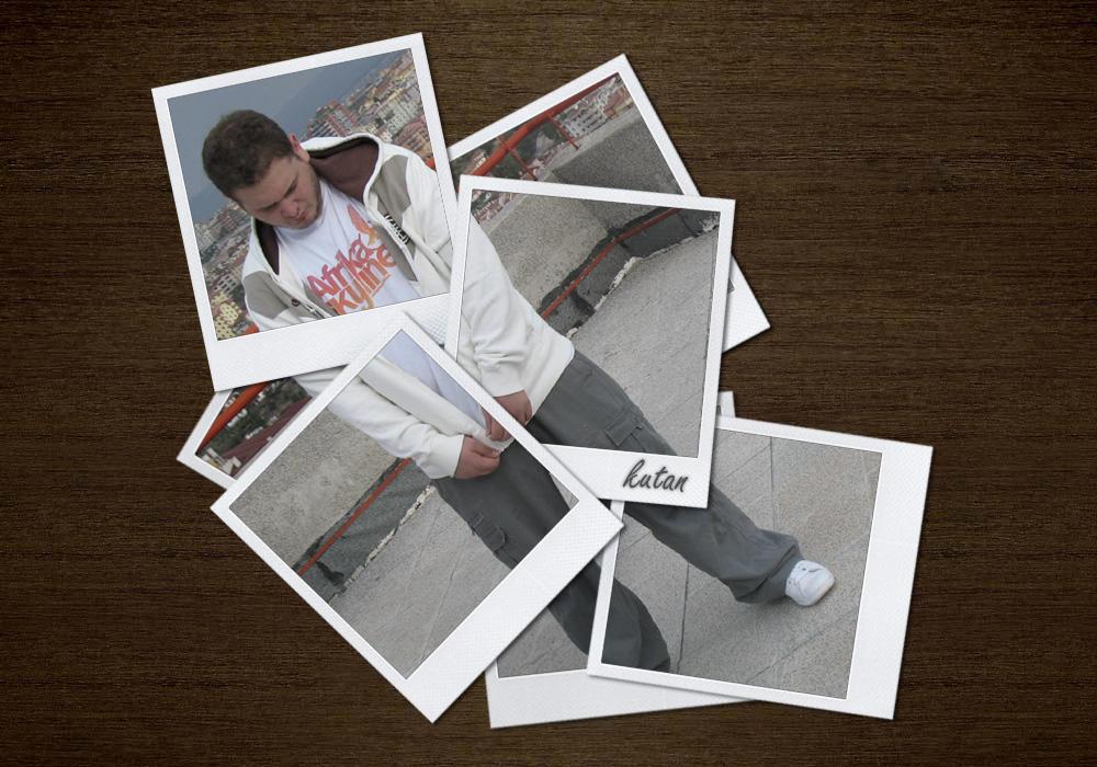 find me in polaroids... by SoKaRCa