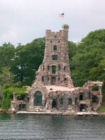 Bolt Castle by Penny-Stock