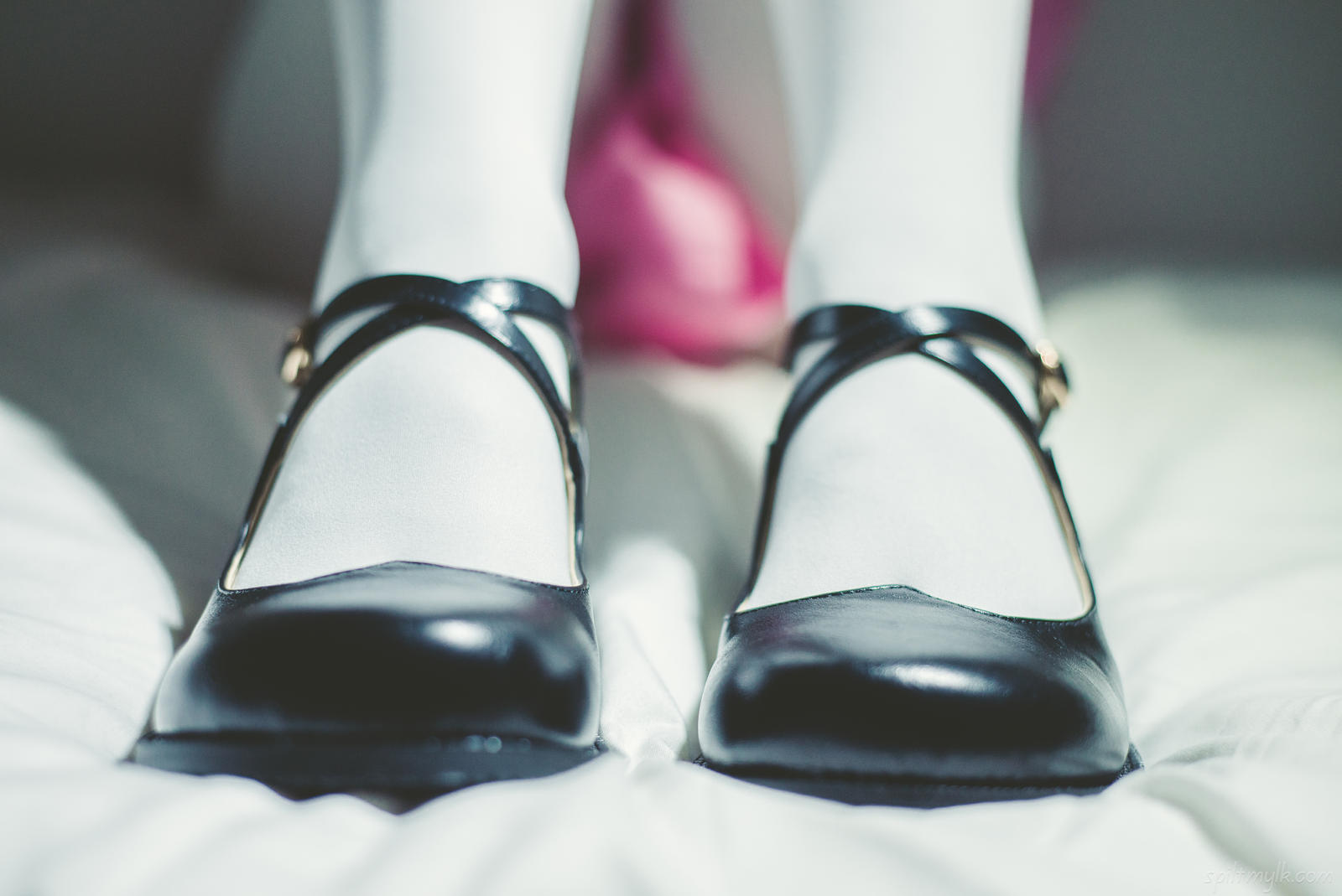 Mary Janes Preview