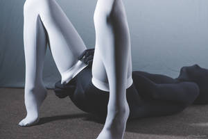 Zentai Paradiso #4 by PascalsProxy