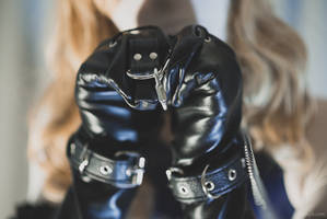 Bound and Encased #1