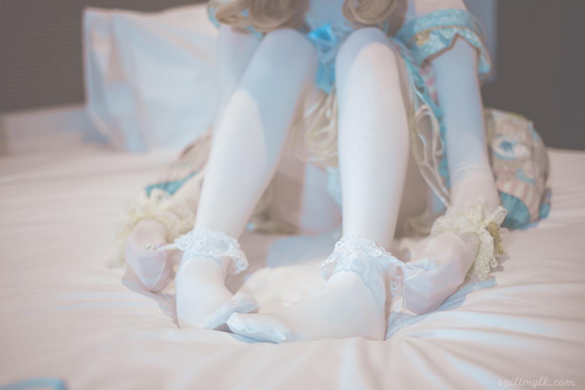A Girl #P1