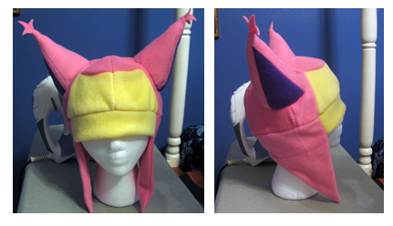 skitty hat by Mad-March