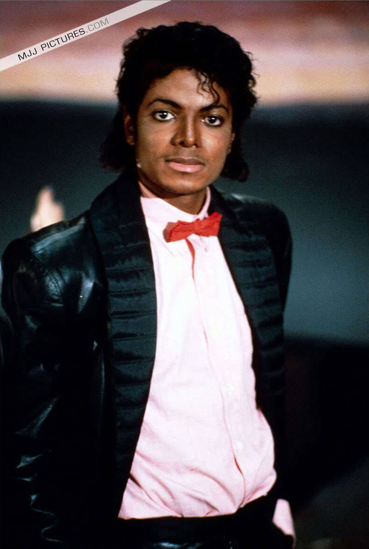 Michael Jackson Billie Jean By Liviusquinky On Deviantart