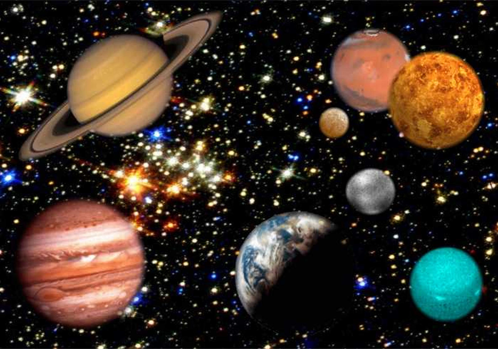 not of this solar system planets -#main