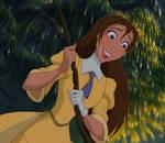 Disney's Tarzan Jane