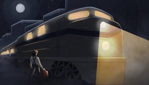 Runaway Train - Prologue
