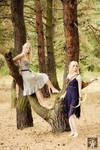 Forest Elves - 08