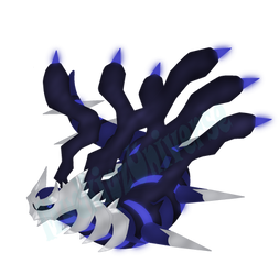 This Should Have Been The Shiny Form by MudkipzUniverse