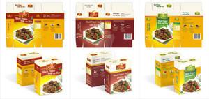 Royal Foods Packaging