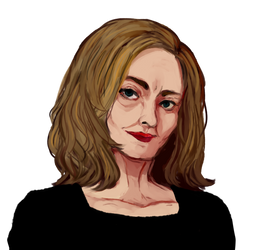 fiona goode by mikimanni