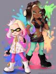 Marina+Pearl