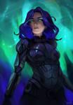 ME: Andromeda