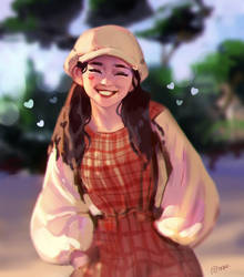 Happy Valentines! by Rikku-nyan