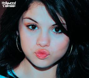Selena Gomez 2 by Selenahollywood