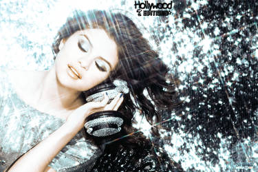 Selena Gomez 3 by Selenahollywood