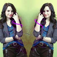 Beauty Demi Lovato