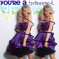 Beauty Taylor Swift