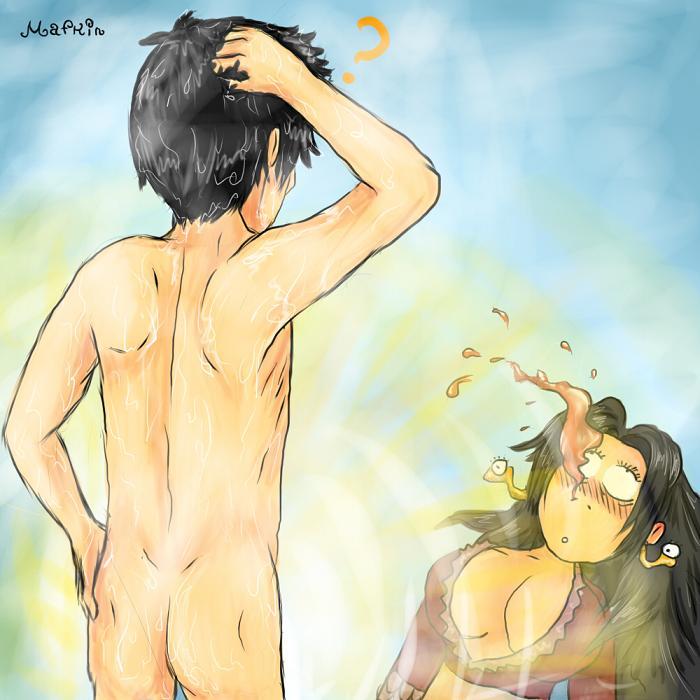 Luffy Nude 22