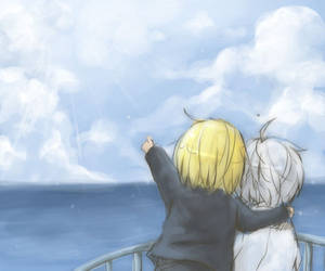 Did you see the sky? by hangdok